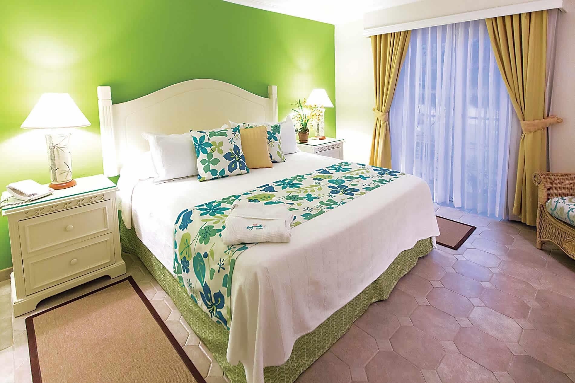Apartment Bougainvillea A1 Deluxe in Bougainvillea Beach Resort - sleeps 2 people