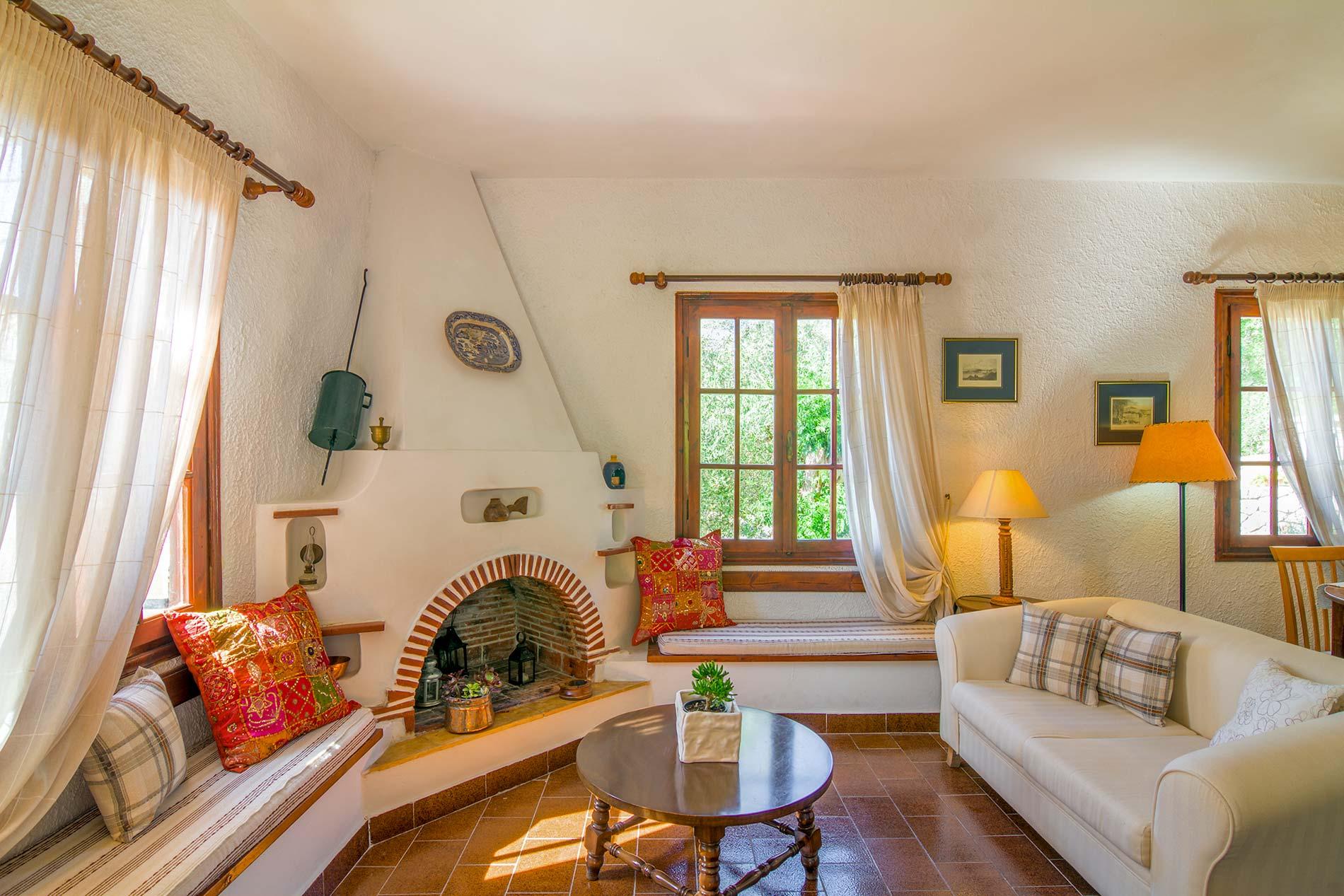 Apartment Eleni in Gaios - sleeps 6 people