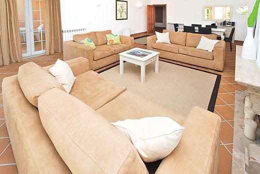 Apartment Fairway in Praia D'el Rey Golf & Beach Resort - sleeps 4 people