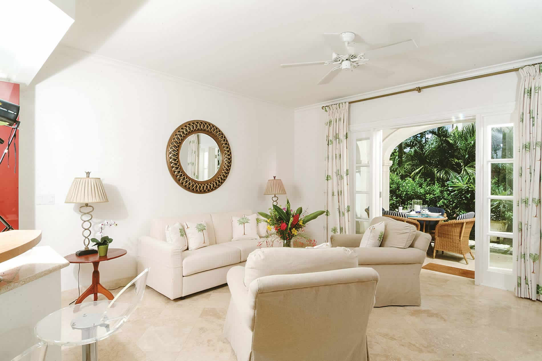 Apartment Moonshine in Schooner Bay - sleeps 2 people