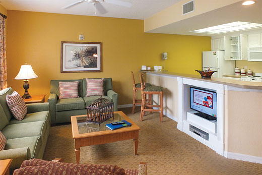 Apartment Orange Lakes Executive II in Orange Lakes, Disney Area and Kissimmee - sleeps 4 people