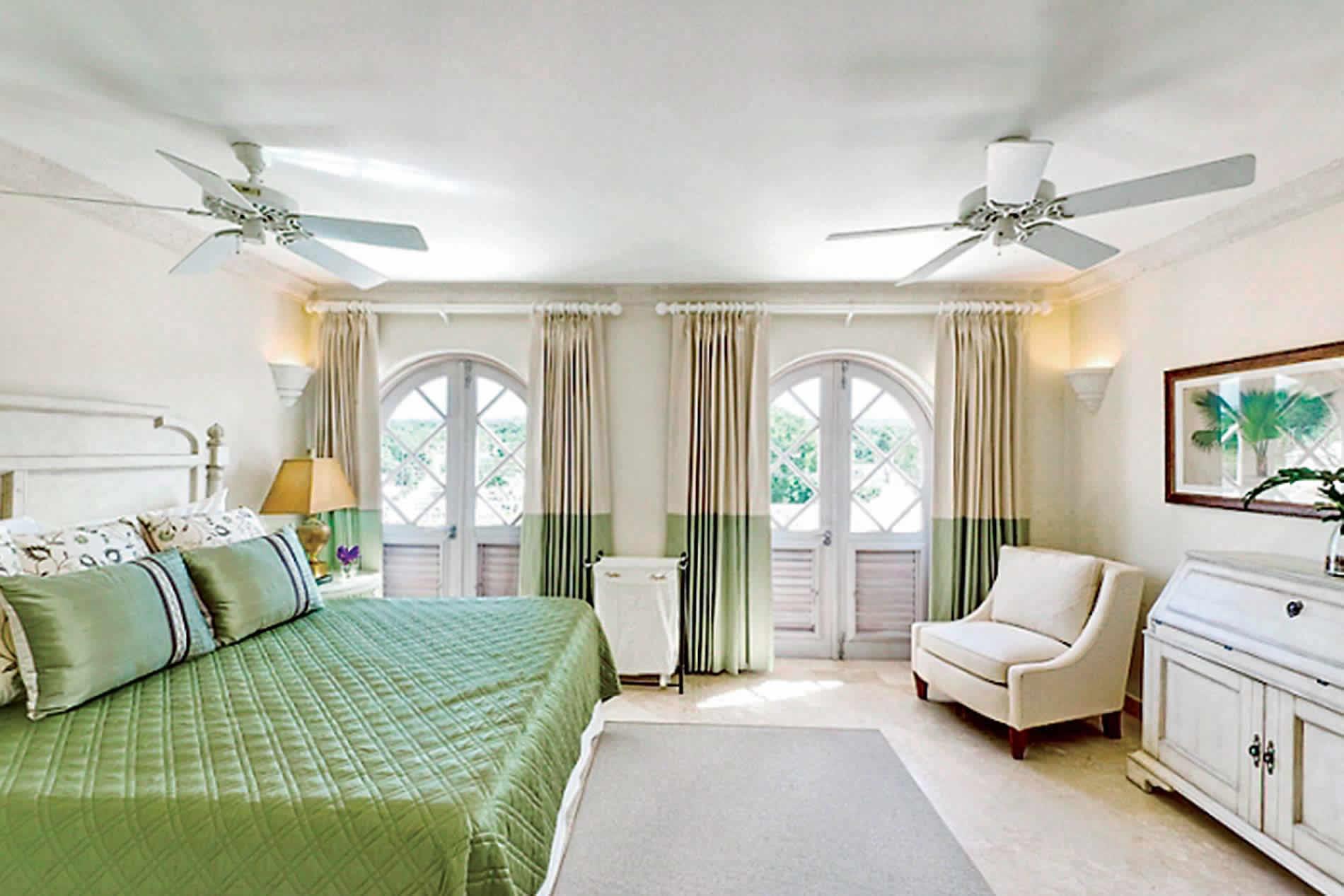Apartment Sea View III in Saint Peter's Bay - sleeps 6 people