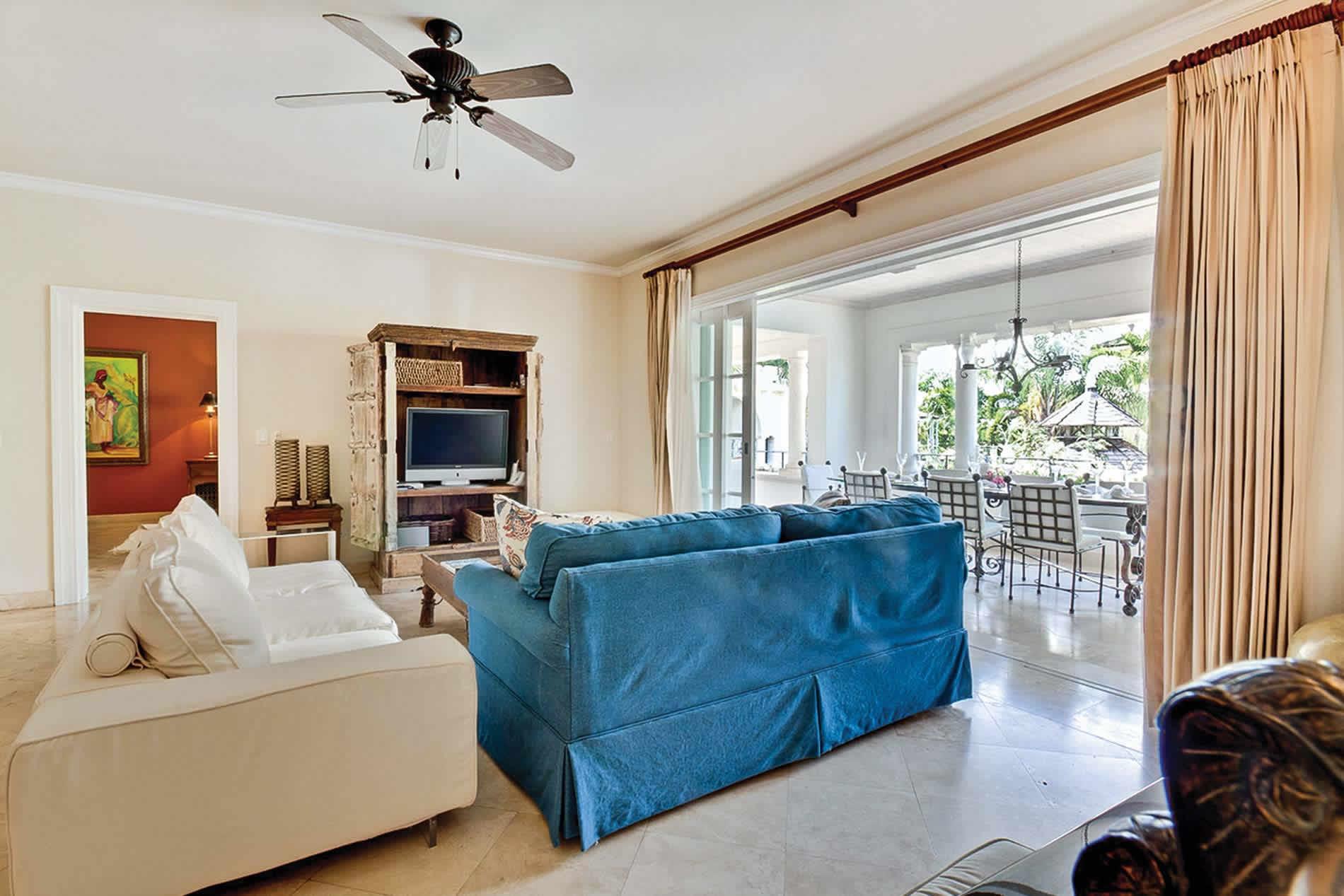 Apartment Tropical in Schooner Bay - sleeps 6 people