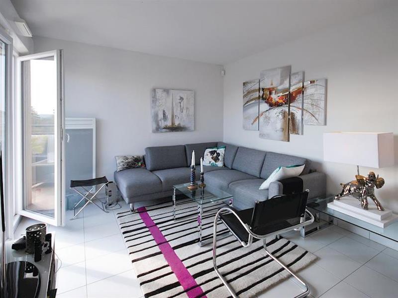 Appartement de la Foret in Le Muy, Côte-d'Azur - sleeps 4 people