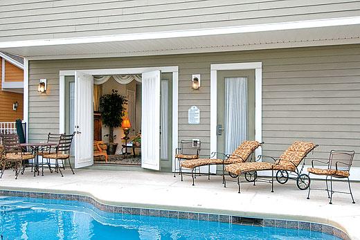 Bermuda House in Reunion, Orlando - Florida - sleeps 6 people