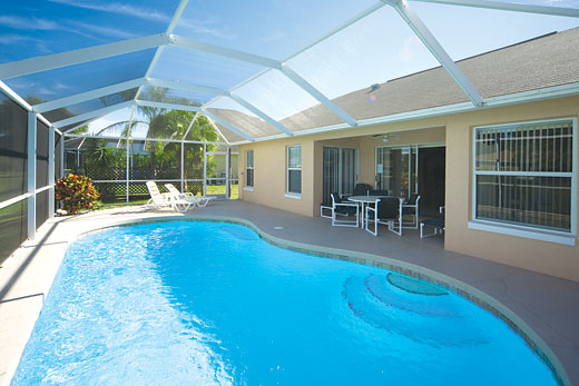 Bradenton UV3PP in Bradenton, Sarasota, Gulf Coast - Florida - sleeps 6 people