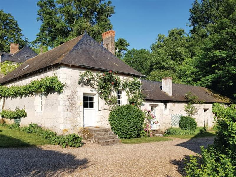 Breil in Loire Valley - sleeps 5 people
