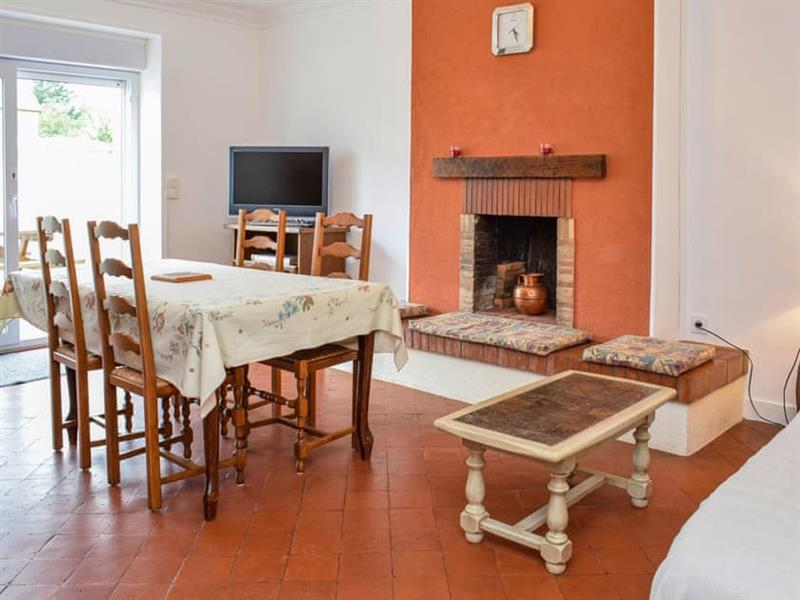 Canchy in Normandy - sleeps 4 people