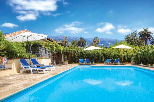 Casa das Vinhas in Funchal, Madeira - sleeps 2 people