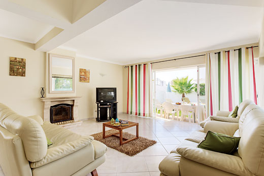 Casa Jeanic in Gale, Algarve - sleeps 8 people