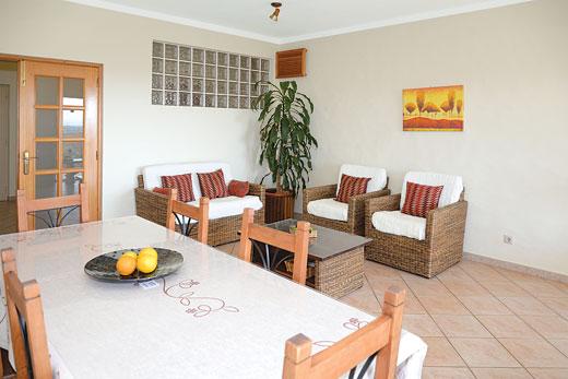 Casa Mocho in Estoi, Algarve - sleeps 4 people
