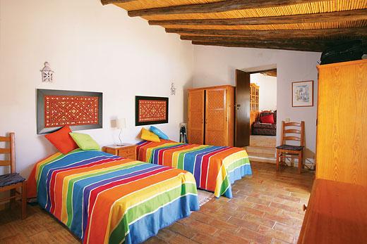 Casa Nomanico in Bordeira, Algarve - sleeps 4 people
