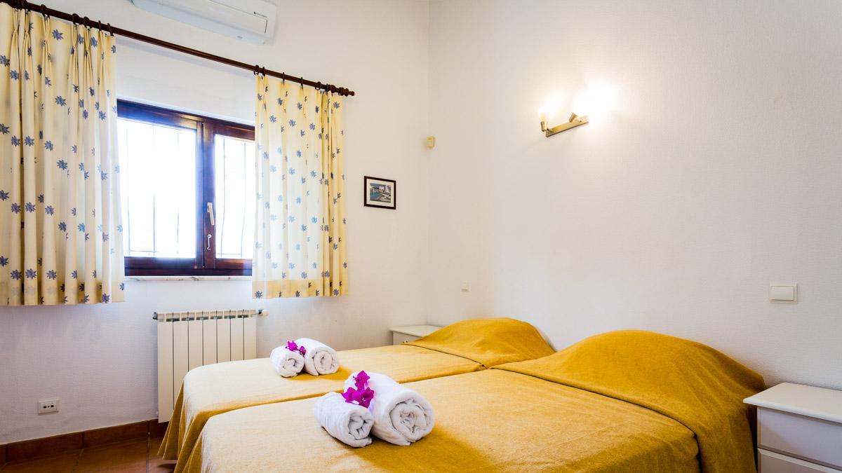 Casa Pinto in Carvoeiro - sleeps 6 people