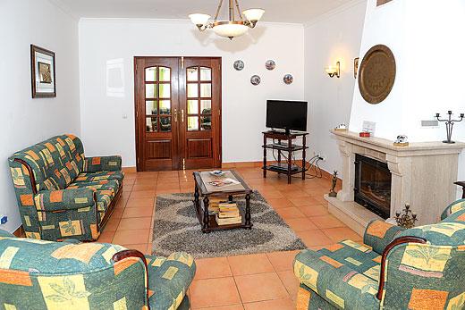 Casa Sol Nascente in Algarve - sleeps 8 people