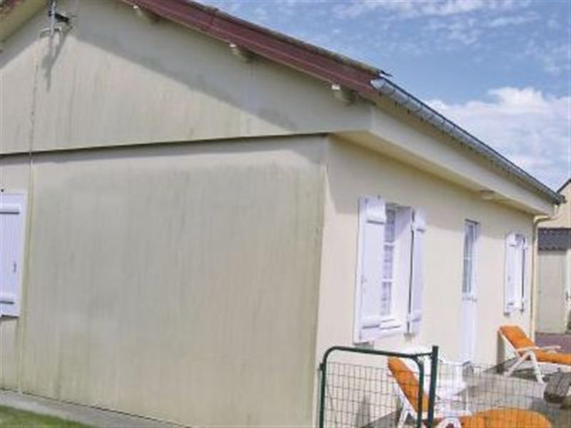 Creances-Plage in France - sleeps 4 people