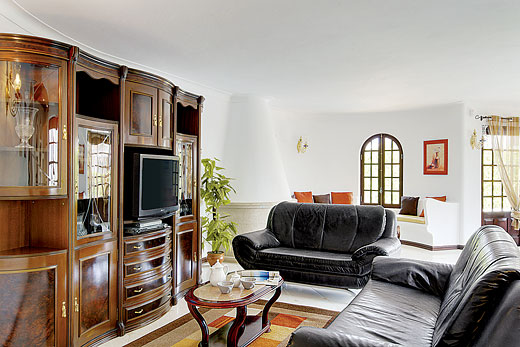 Cristina 14 in Castelo, Algarve - sleeps 6 people
