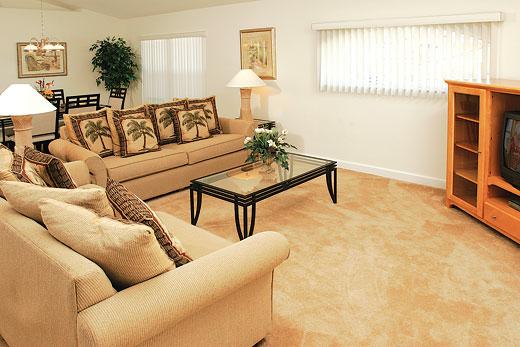 Disney Area Executive Plus Villas ASV4PP in Resorts in Orlando - Florida - sleeps 8 people