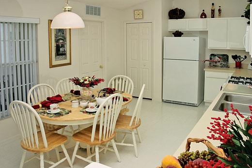 Disney Area Villas ASV3PP in Disney Area and Kissimmee, Orlando - Florida - sleeps 6 people