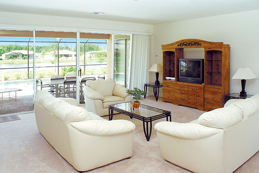 Fort Myers UV3PP in Fort Myers, Gulf Coast - Florida - sleeps 6 people