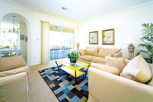 Fort Myers UV4PP in Fort Myers, Gulf Coast - Florida - sleeps 8 people