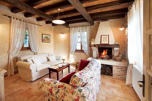 Gelci in Labin, Istria - sleeps 6 people