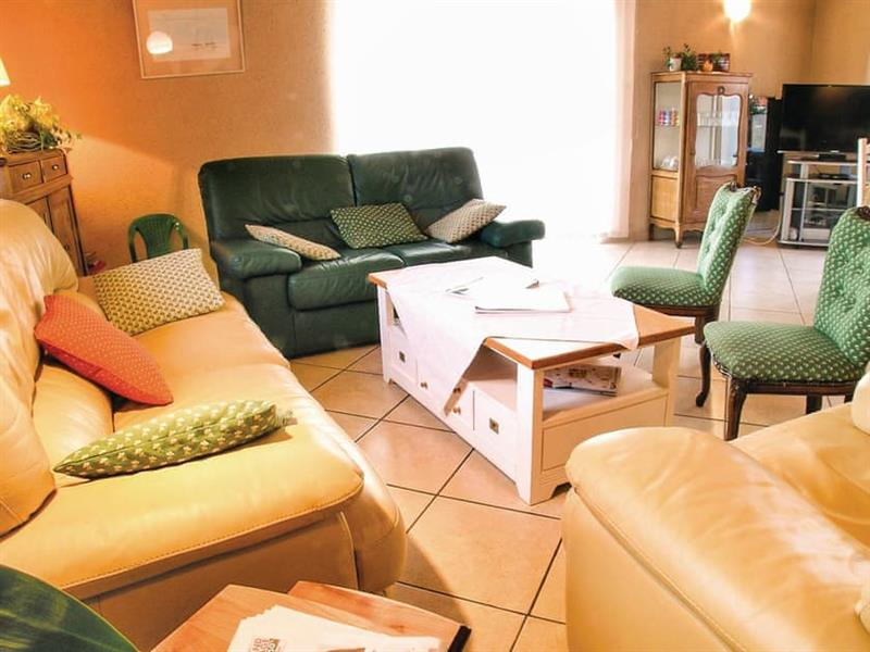 Gite Balneaire in La Tranche-sur-Mer, Vendée - sleeps 6 people