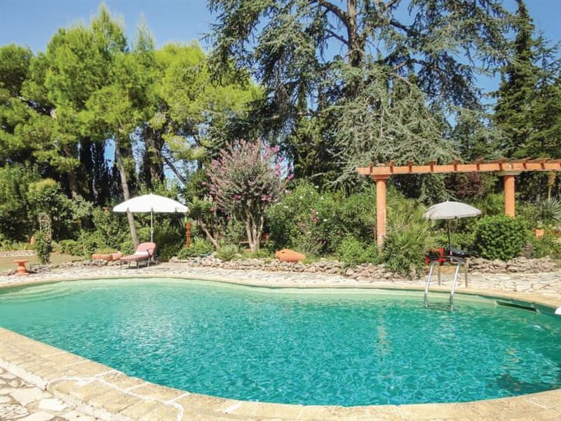 Gite Colore in Béziers, Languedoc-Roussillon - sleeps 8 people