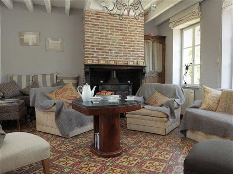Gite d'Archon in Archon, Picardy - sleeps 6 people