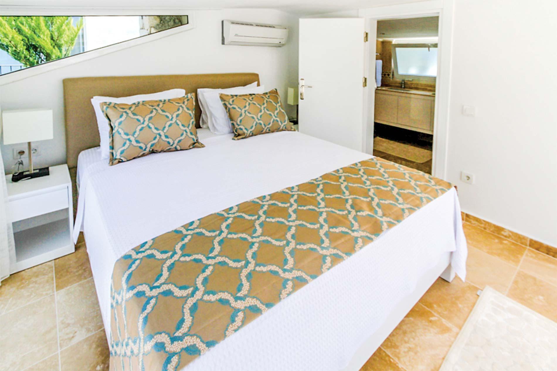 Ketchy Villa in Kalkan - sleeps 8 people