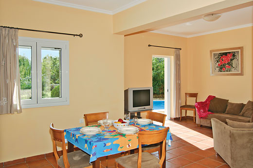 Kostis in Katelios, Kefalonia - sleeps 6 people