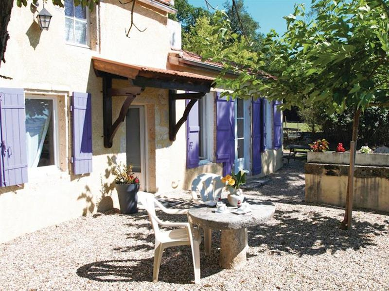 La Campagnotte in Lavardac, Dordogne and Lot - sleeps 7 people