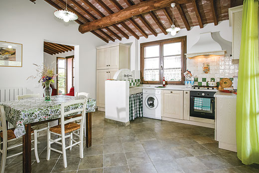 La Casetta in Donoratico, Tuscany - sleeps 4 people