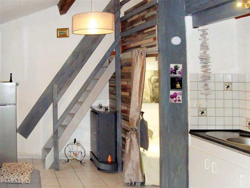 La Petite Maison in Port La Nouvelle, Languedoc-Roussillon - sleeps 5 people