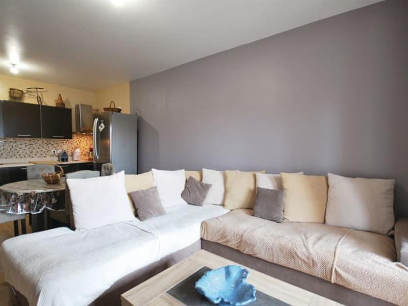 L'Appartement de la Ville in Puget-sur-Argens, Côte-d'Azur - sleeps 4 people