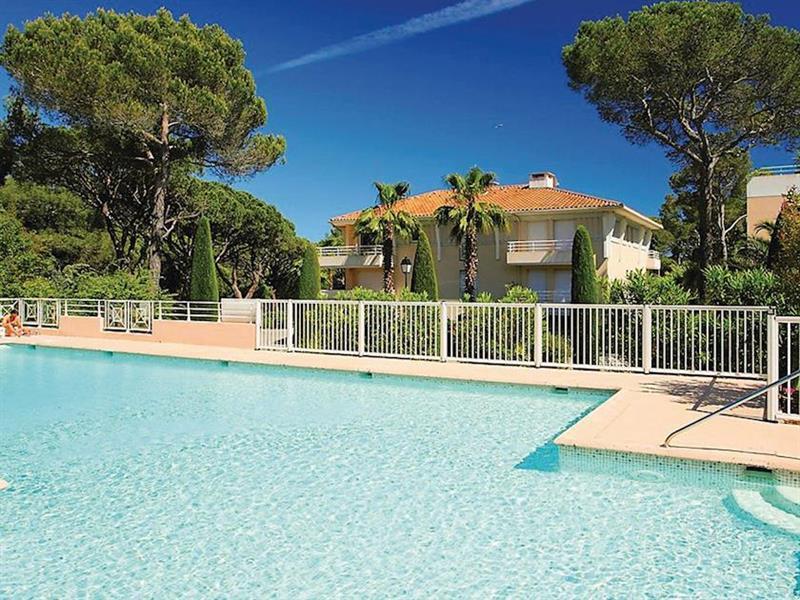 L'Appartement du Soleil in Saint-Raphaël, Côte-d'Azur - sleeps 4 people