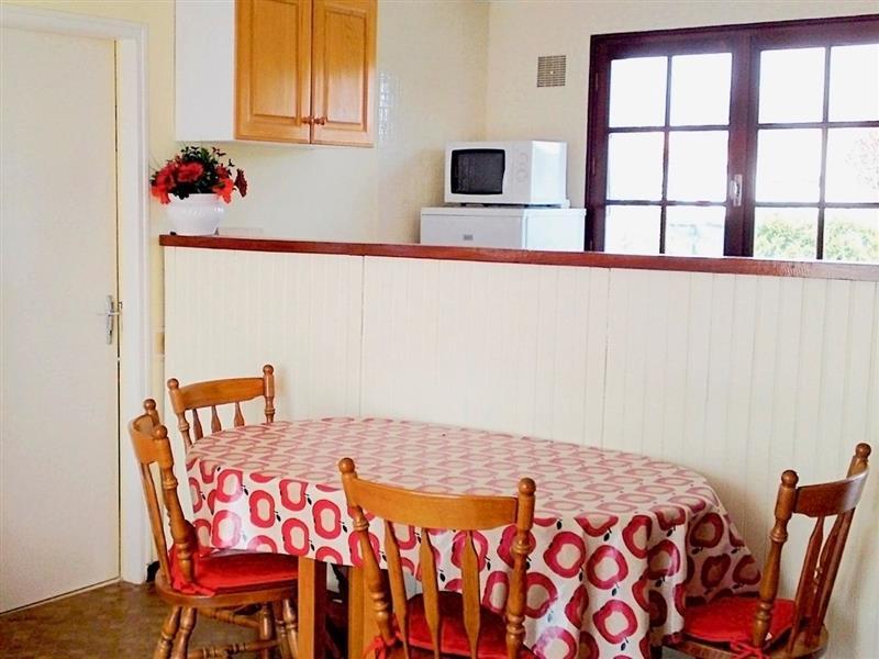 Lapwing House in L'Aiguillon-sur-Mer, Vendée - sleeps 6 people