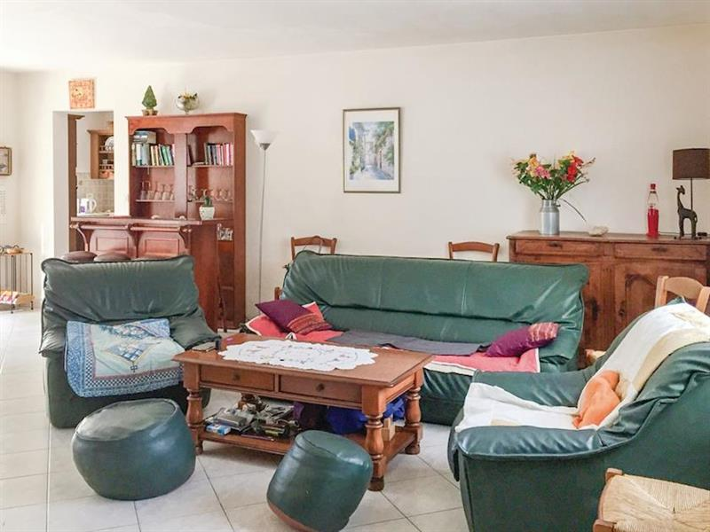 Le Cottage des Dunes in La Tranche-sur-Mer, Vendée - sleeps 6 people