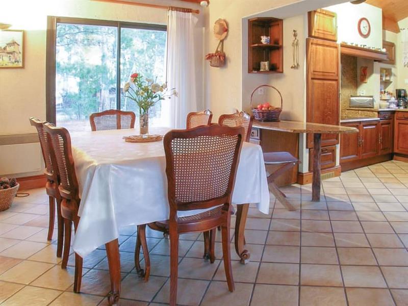 Le Cottage du Jardin in La Faute sur Mer, Vendée - sleeps 4 people