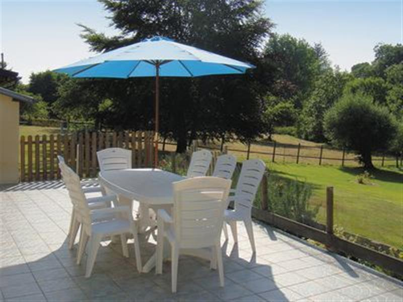 Le Molay-Littry in France - sleeps 7 people