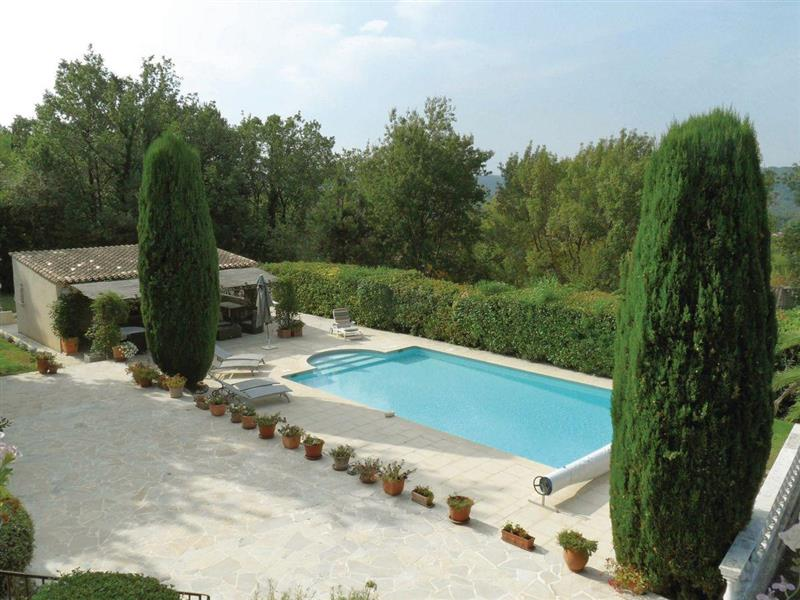 LElegance in Montauroux, Côte-d'Azur - sleeps 8 people