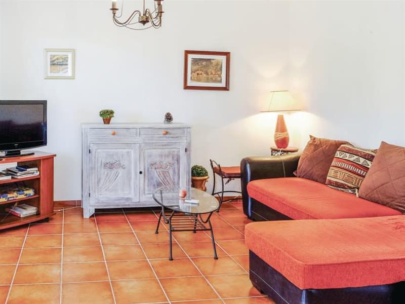 Les Cottages des Montagnes - Cottage Vue Mer 1 in Casalabriva, Corsica - sleeps 4 people