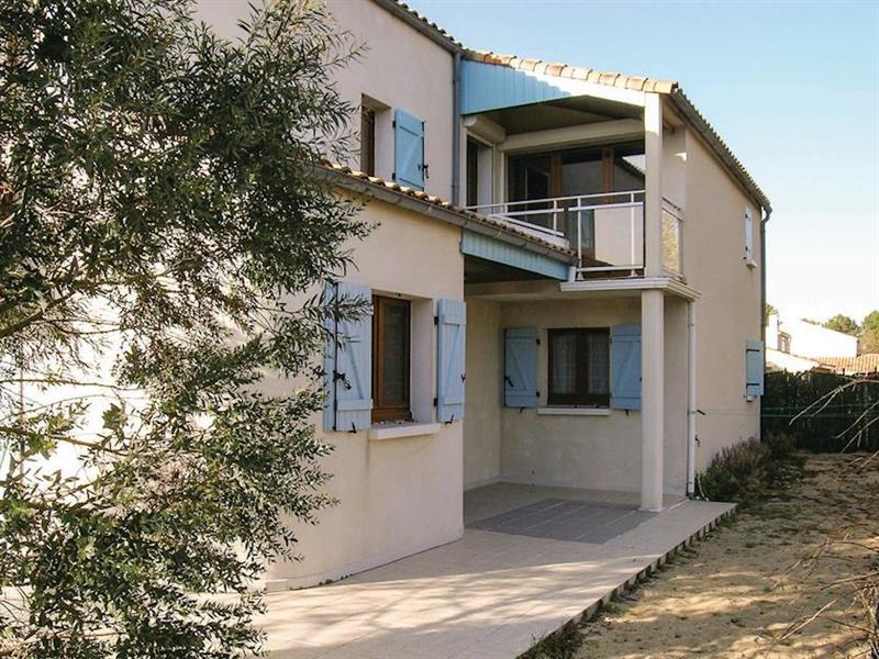 Maison de Sable in La Tranche-sur-Mer, Vendée - sleeps 8 people