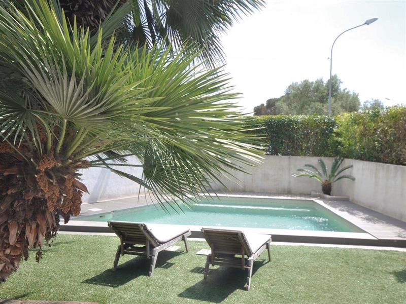 Maison Moderne in Fréjus, Var - sleeps 6 people