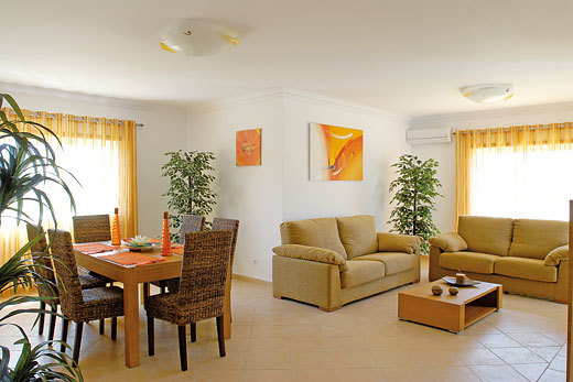 Monte das Oliveiras in Sao Rafael, Algarve - sleeps 6 people