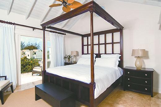 Mullins Beach Villa in Mullins - sleeps 8 people