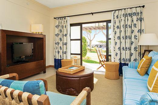 Pine Cliffs Garden Residence II in Pine Cliffs Resort, Algarve - sleeps 4 people