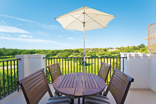 Pine Cliffs Penthouse III in Pine Cliffs Resort - sleeps 6 people