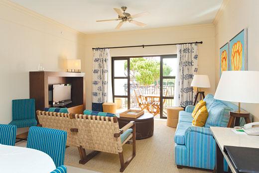 Pine Cliffs Residence III in Pine Cliffs Resort, Algarve - sleeps 6 people