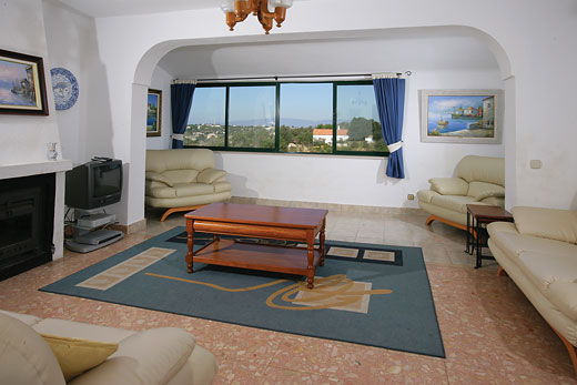 Rosiere in Armacao de Pera, Algarve - sleeps 7 people
