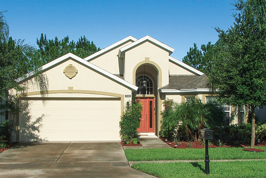 Shoreacres Executive in Highlands Reserve, Orlando - Florida - sleeps 8 people